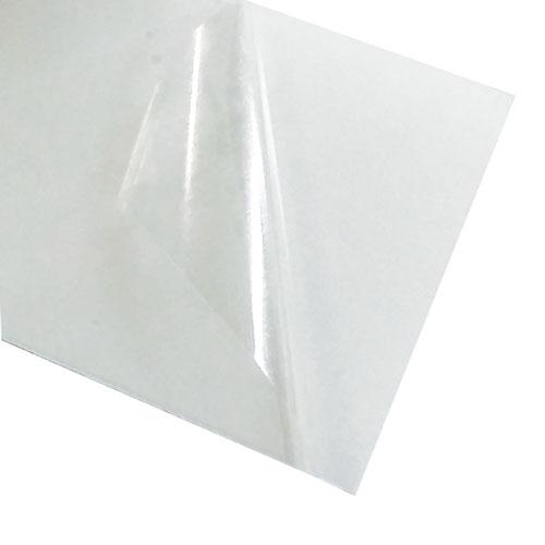 Poliéster Adhesivo Transparente Lumencommx Papel