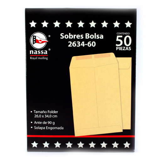 970ea6b5b26 SOBRE TIPO BOLSA MANILA   lumen.com.mx   Oficina