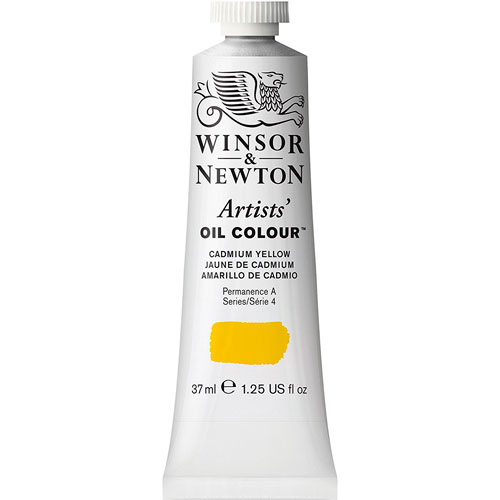 Winsor and Newton | PINTURA ÓLEO WINSOR AND NEWTON ARTIST 37ML | lumen.com.mx