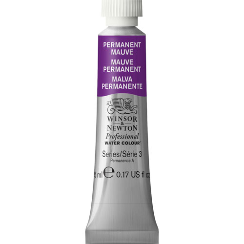 Winsor and Newton | PINTURA ACUARELA WINSOR AND NEWTON ARTIST 5ML | lumen.com.mx