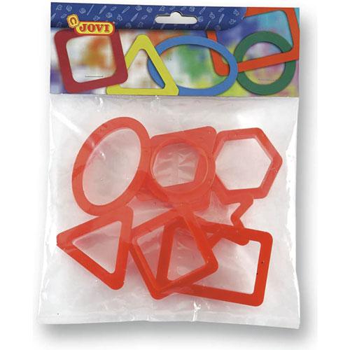 Lumen todo para crear moldes figuras geom tricas - Plastico para moldes ...