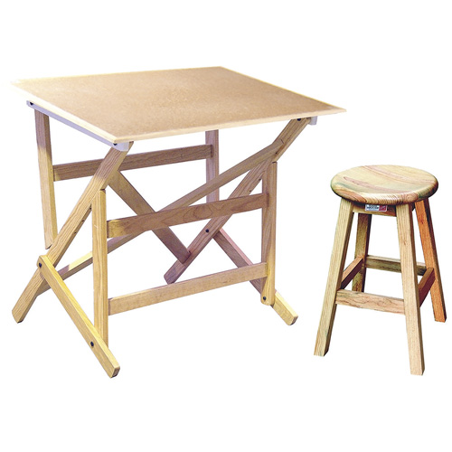 Lumen todo para crear restiradores for Restirador de madera
