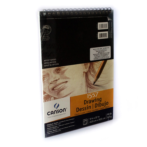 Canson | CANSON CREAM DRAWING | lumen.com.mx