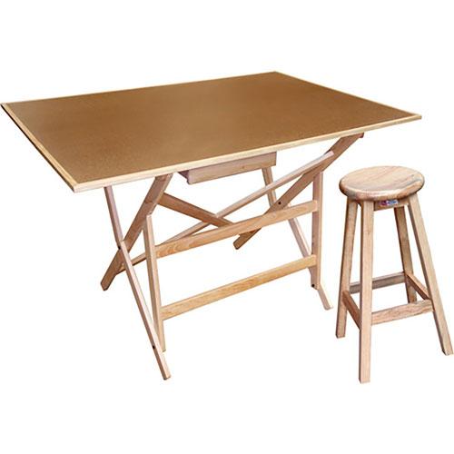 Lumen todo para crear paquete restirador for Restirador de madera