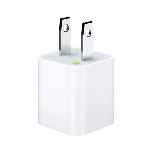 imagen-APPLE POWER ADAPTER 5 W