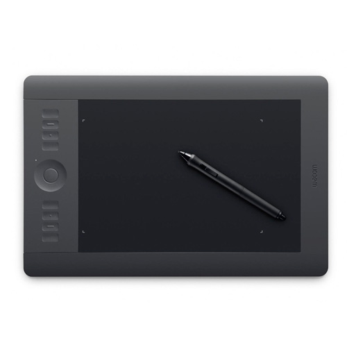 imagen-WACOM INTUOS PRO PEN AND TOUCH SMALL