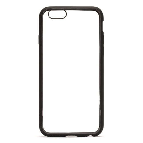 imagen-FUNDA GRIFFIN REVEAL PARA IPHONE 6 PLUS NEGRO