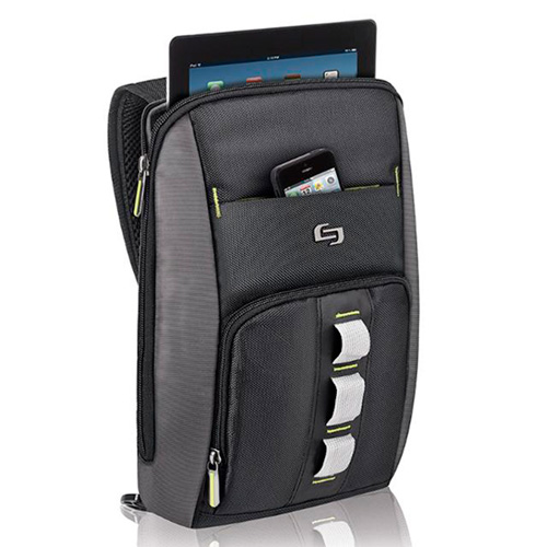 imagen-BACKPACK SOLO ACTIVE SLING PARA TABLET