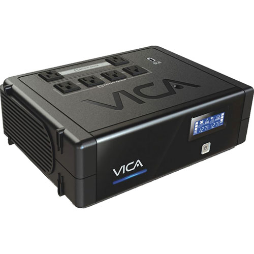 imagen-NO BREAK VICA BLF700 CON REGULADOR INTEGRADO
