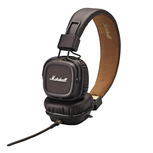 imagen-AUDÍFONOS MARSHALL MAJOR II ON-EAR