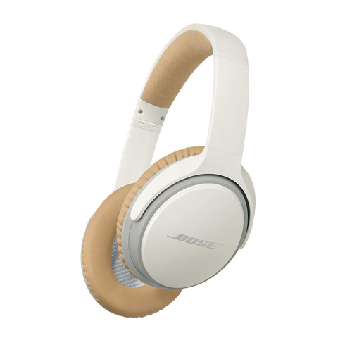 imagen-BOSE SOUNDLINK II ON EAR BLUETOOTH BCO