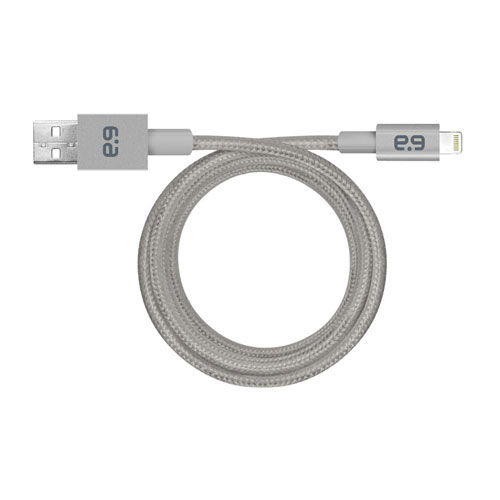 imagen-CABLE USB/LIGHTING PURE GEAR PARA APPLE 9PLG
