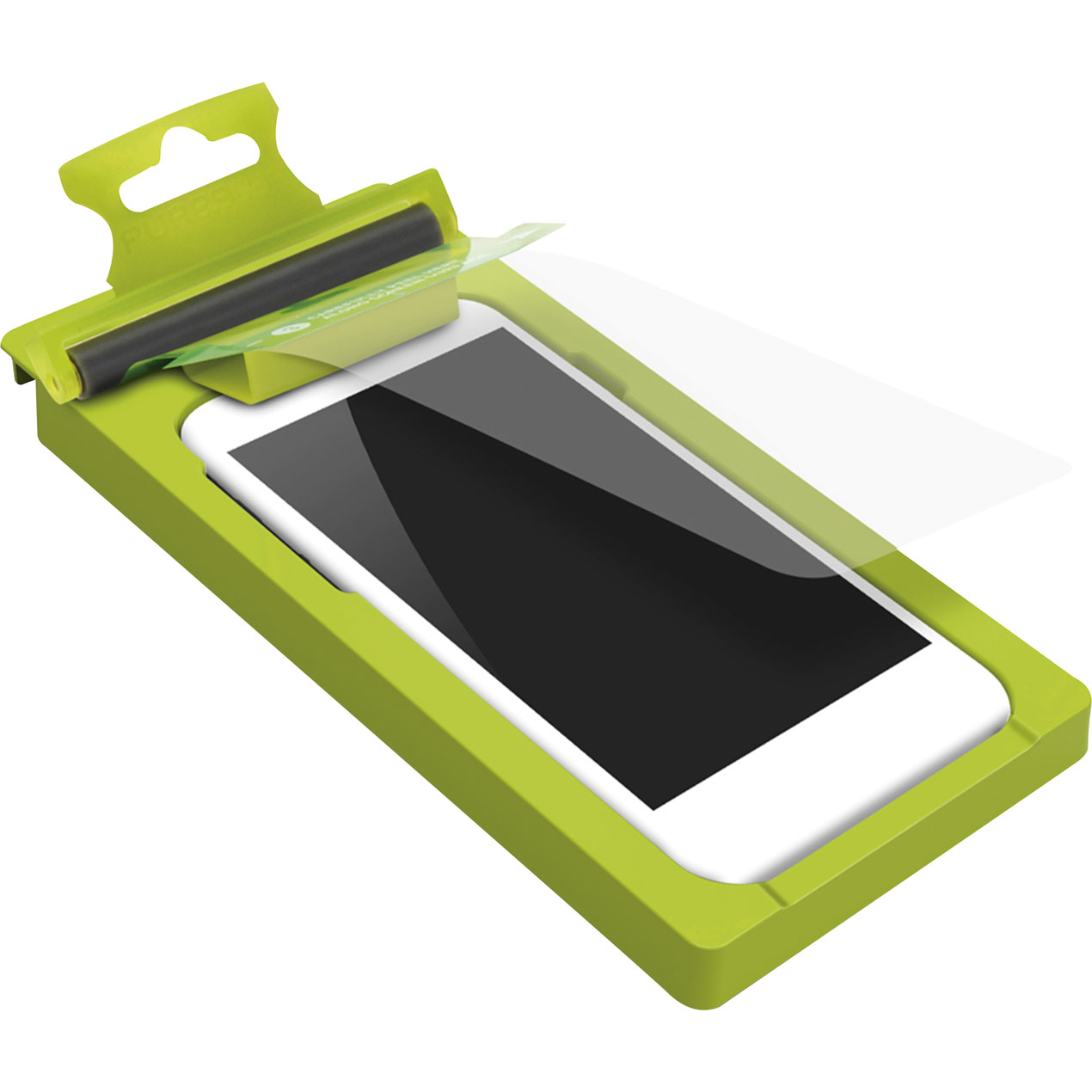 imagen-MICA PURE GEAR CON ROLL ON PARA IPHONE 6S PLUS