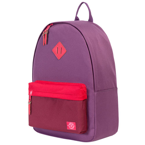 imagen-BACKPACK PARKLAND MEADOW PARA LAPTOP DE 15 PLG ROJO