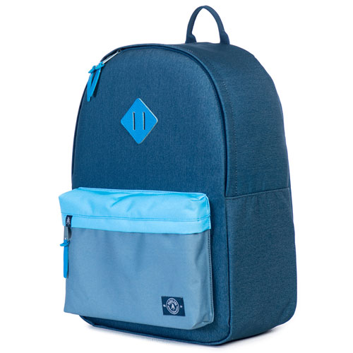 imagen-BACKPACK PARKLAND MEADOW PARA LAPTOP DE 15 PLG AZUL