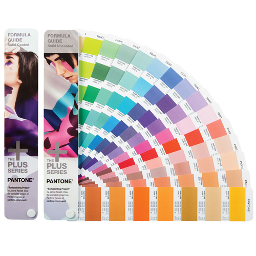 imagen-GUÍA PANTONE GP1601N GUIDE SOLID COATED AND UNCOATED