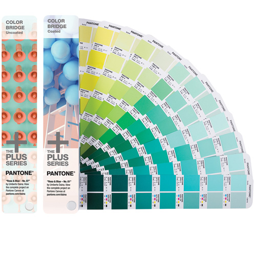 imagen-GUÍA PANTONE GP6102N COLOR BRIDGE COATED AND UNCOATED
