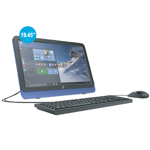imagen-HP 20-R155 ALL IN ONE
