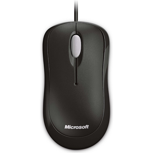 imagen-MOUSE MICROSOFT OPTICAL P58-00061