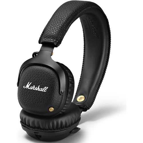 imagen-AUDÍFONOS MARSHALL MID ON-EAR BLUETOOTH