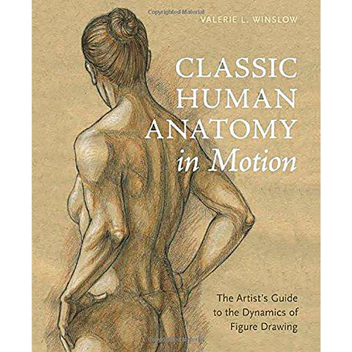 imagen-CLASSIC HUMAN ANATOMY IN MOTION