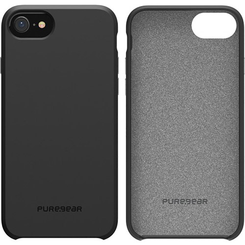 imagen-FUNDA PARA IPHONE 6S/7 PURE GEAR SOFTECK