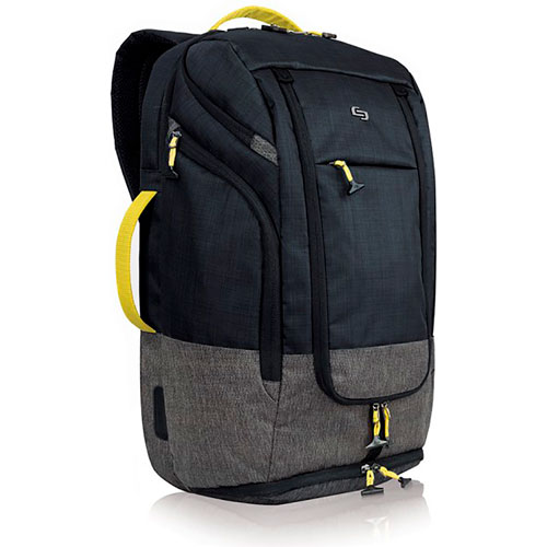 imagen-BACKPACK SOLO EVERYDAT MAX PARA LAPTOP DE 17.3PLG