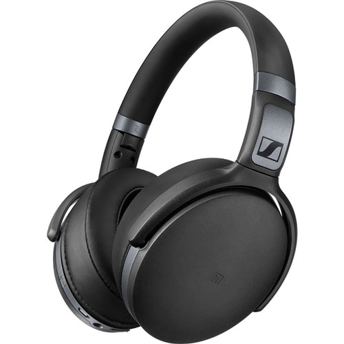 imagen-AUDÍFONOS SENNHEISER HD 4.40 BLUETOOTH ON-EAR