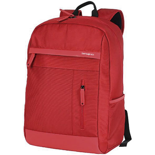 imagen-BACKPACK SAMSONITE CITY PRO