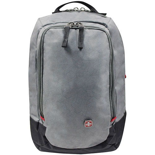 imagen-BACKPACK WENGER AIR RUNNER PARA LAPTOP 16PLG