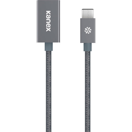 imagen-CABLE PREMIUM USB TIPO C A USB KANEX