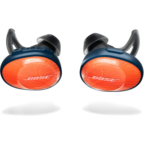 imagen-AUDÍFONOS IN EAR WIRELESS BOSE SOUNDSPORT FREE