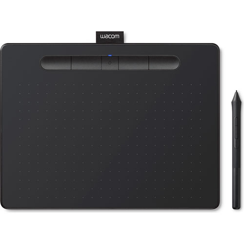 imagen-WACOM INTUOS CREATIVE PEN MEDIUM BLUETOOTH