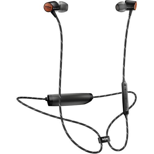 Audífonos In Ear Bluetooth Marley Uplift Lumencommx Tecnología