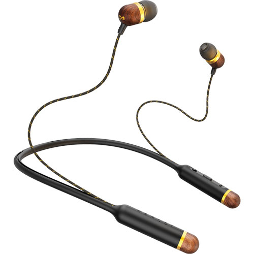 imagen-AUDÍFONO IN EAR BLUETOOTH MARLEY SMILE JAM IN EAR