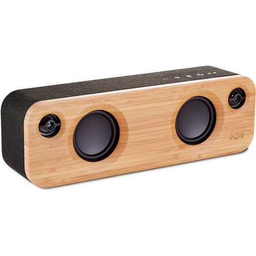 imagen-BOCINA BLUETOOTH MARLEY GET TOGETHER MINI