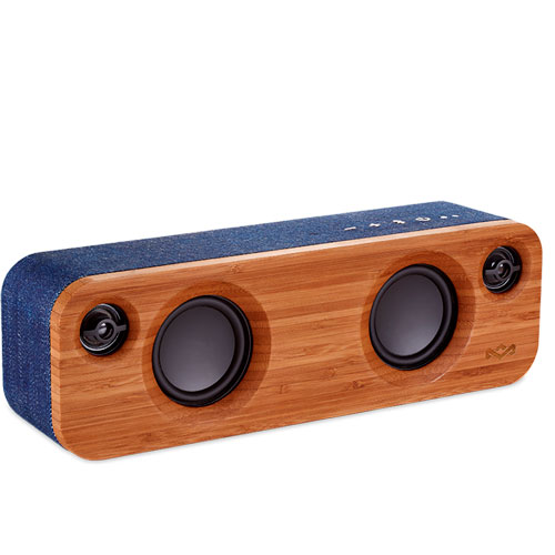 imagen-BOCINA BLUETOOTH MARLEY GET TOGETHER