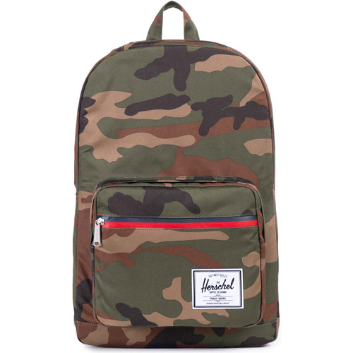 imagen-BACKPACK PARA LAPTOP HERSCHEL POP QUIZ