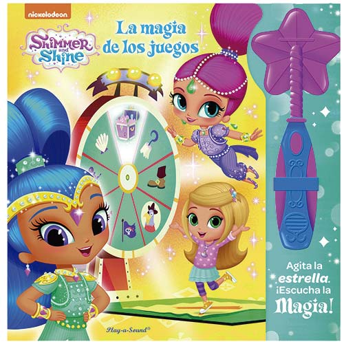 imagen-WAND SHIMMER AND SHINE