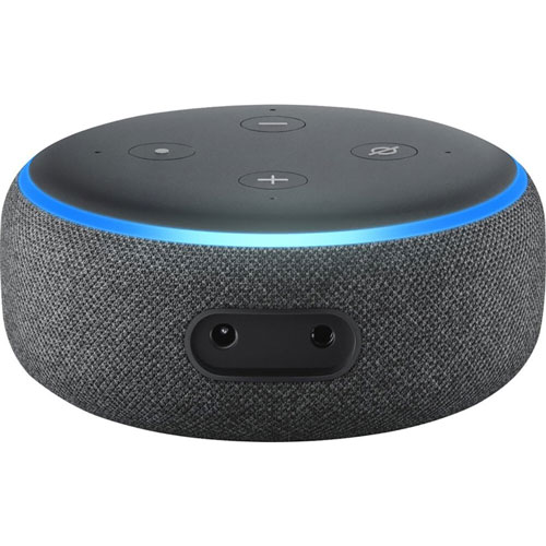 imagen-ALEXA ECHO DOT SMART SPEAKER