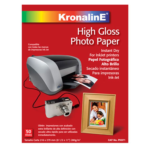 imagen-PAPEL PHOTO HIGH GLOSSY
