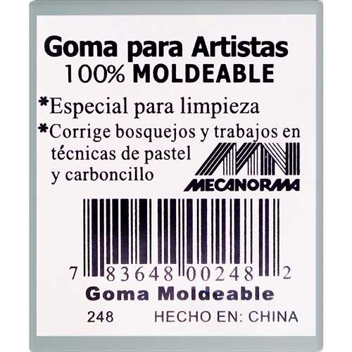 imagen-GOMA MOLDEABLE