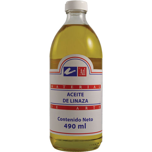 Lumen todo para crear aceite de linaza atl 490 ml - Precio aceite de linaza ...