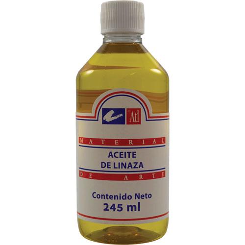 Lumen todo para crear aceite de linaza atl 245 ml - Precio aceite de linaza ...