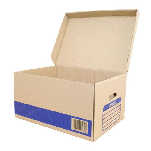 Lumen todo para crear caja archivo - Forrar cajas de carton con telas ...