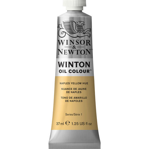 Foto de PINTURA ÓLEO WINSOR AND NEWTON WINTON 37 ML