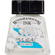 Winsor and Newton | TINTA CHINA WINSOR AND NEWTON 14 ML(1) | lumen.com.mx