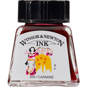 imagen-TINTA CHINA WINSOR AND NEWTON 14 ML