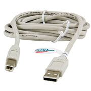 imagen-CABLE USB GE 98153 6FT