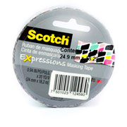 imagen-MASKING TAPE SCOTCH EXPRESSIONS